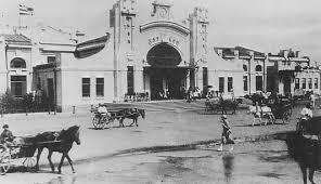 ハルビン駅