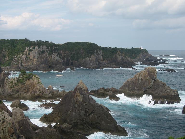 串本・太地・勝浦・熊野旅行 025