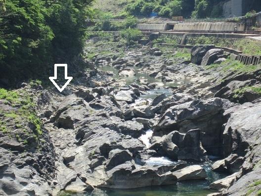 吉野川掘削