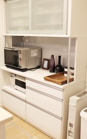 収納 引き出し 食器 棚