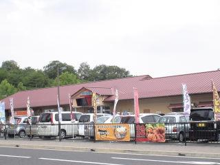 道の駅羽曳野