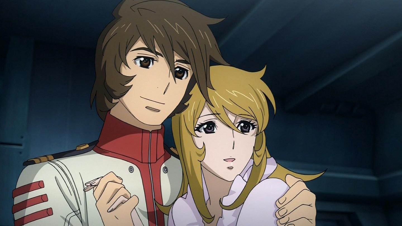 Kết quả hình ảnh cho 宇宙戦艦ヤマト2199 anime