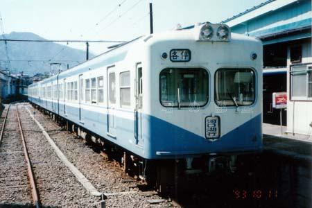 Images of 富士急行5700形電車 -...