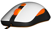 SteelSeries Kana v2 Whiteマウス 62262