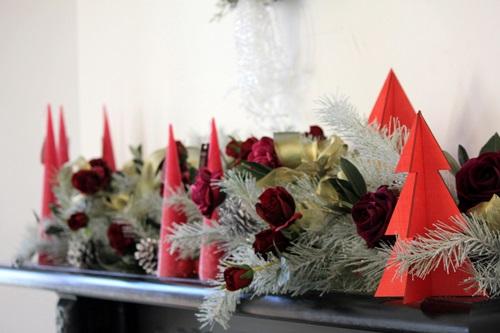 おととしの洋館クリスマスシーズン
