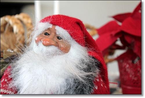 昨年の洋館クリスマスシーズン