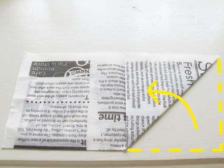 クリスマス 折り紙 紙ナプキン 折り方 : yurizou.blog.fc2.com
