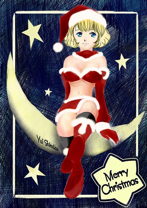 「2014☆クリスマス」