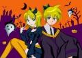 「ハロウィン☆2010」